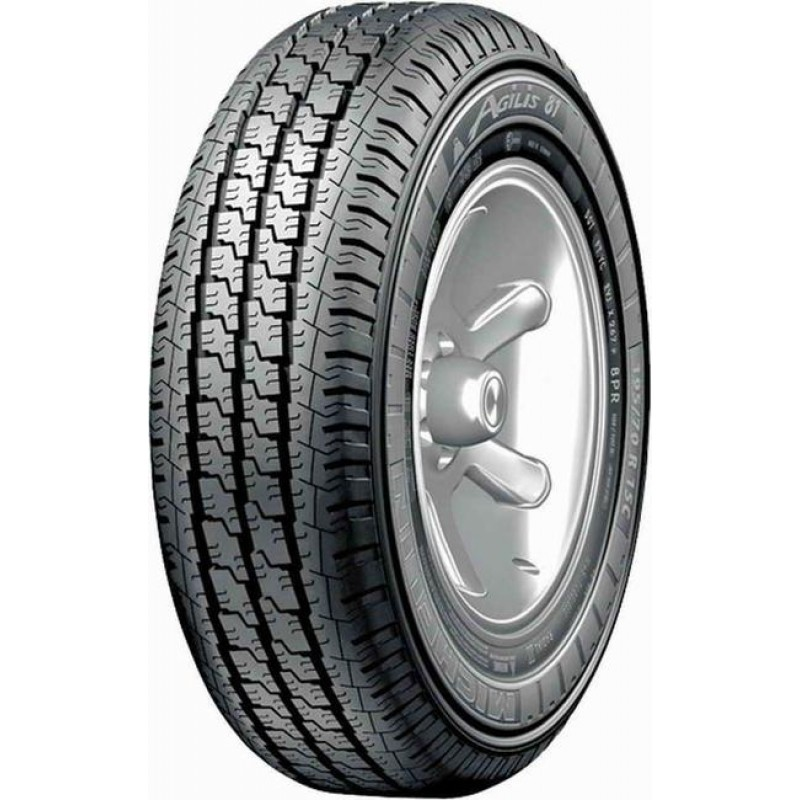 195/75 R16C Michelin Agilis 81 Б\У Летняя 10-15%