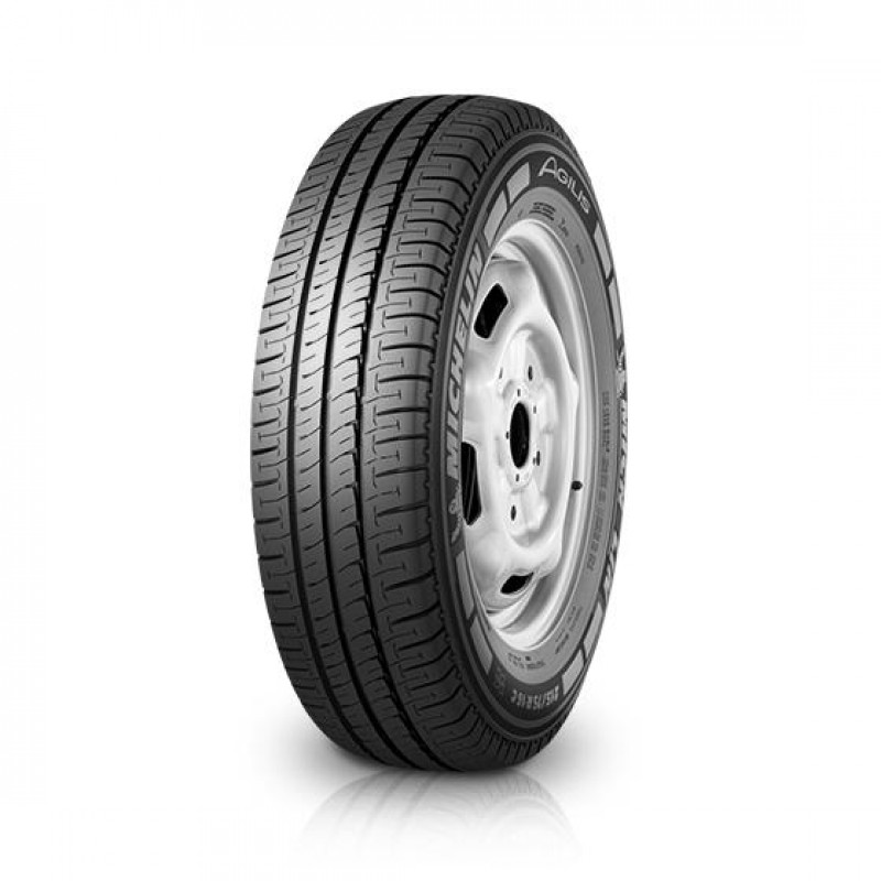 195/65 R16C Michelin Agilis Б\У Летняя 25-35%