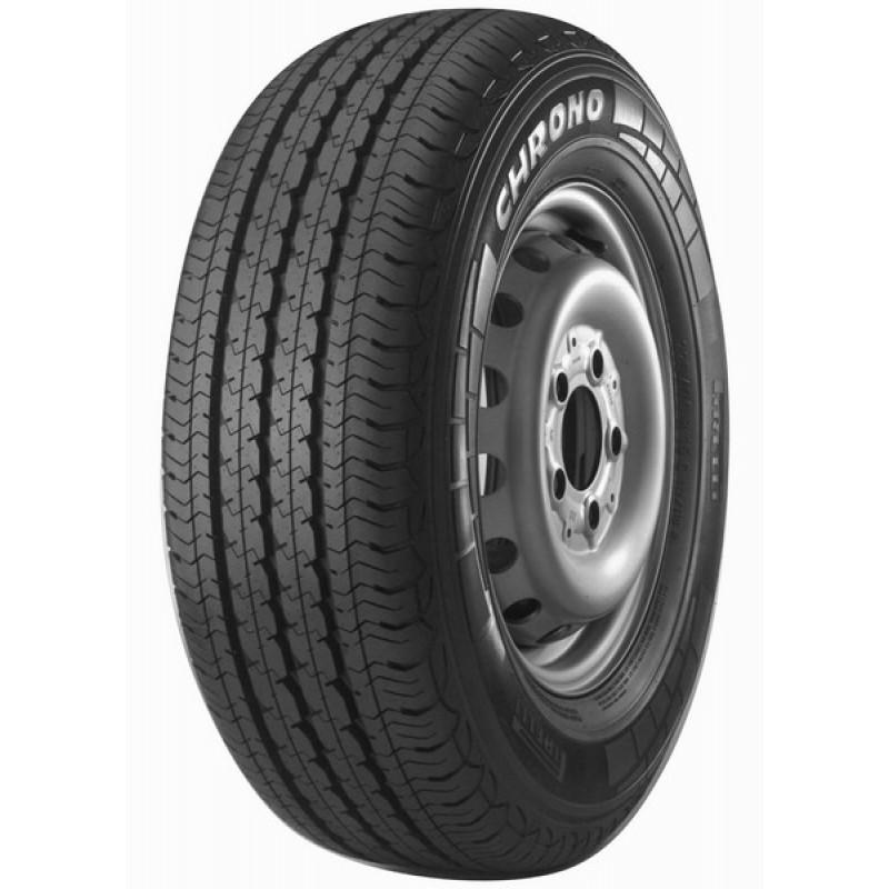 205/75 R16C Pirelli Chrono Б\У Летняя 25-35%