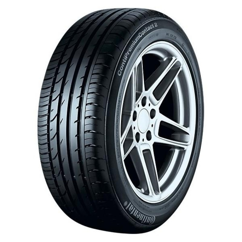205/50 R17 Continental ContiPremiumContact 2 Б\У Летняя 10-15%