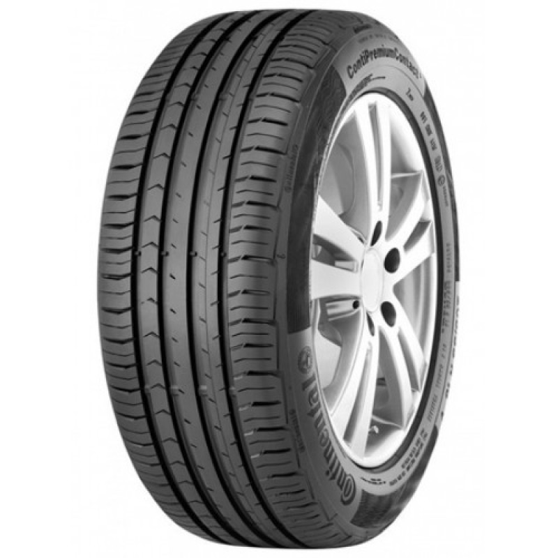 195/55 R16 Continental ContiPremiumContact 5 Б\У Летняя 10-15%