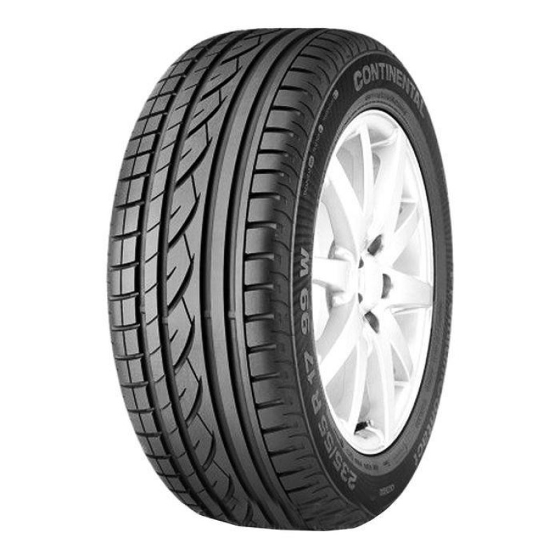185/55 R15 Continental ContiPremiumContact Б\У Летняя 25-35%