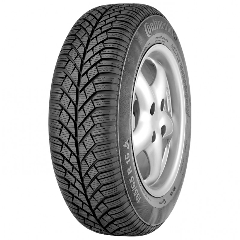 195/55 R16 Continental ContiWinterContact TS 830 Б\У Зимняя 25-35%