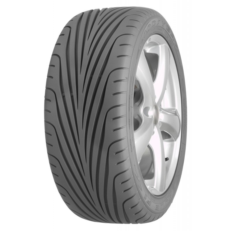195/45 R17 Goodyear Eagle F1 GS-D3 Б\У Летняя 25-35%