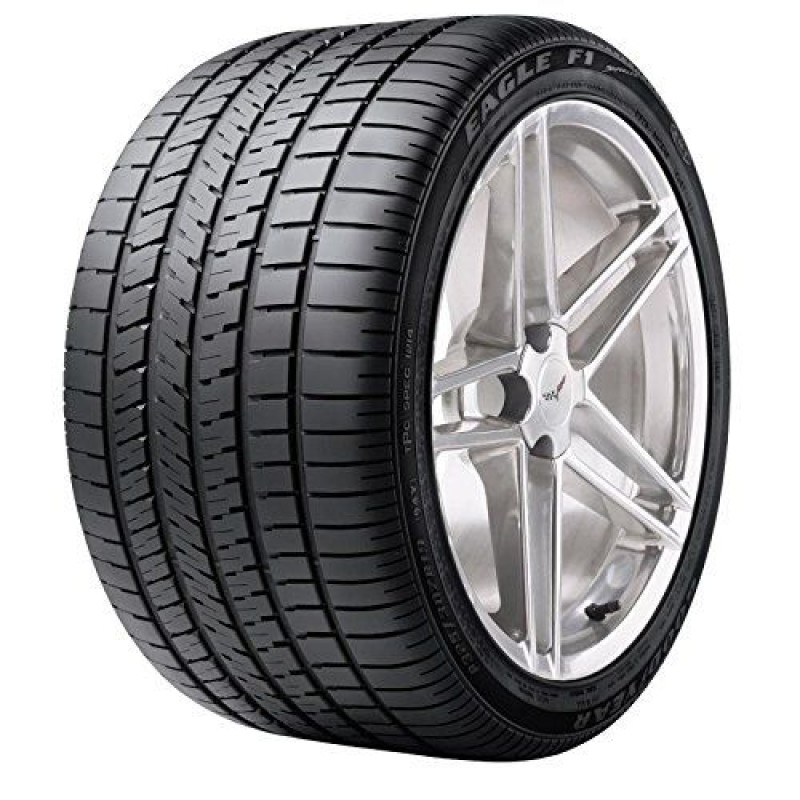 245/45 R20 Goodyear Eagle F1 Supercar Б\У Летняя 25-35%