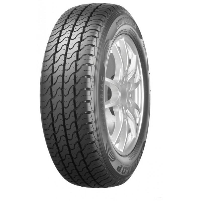 205/65 R16C Dunlop Econodrive Новая Летняя