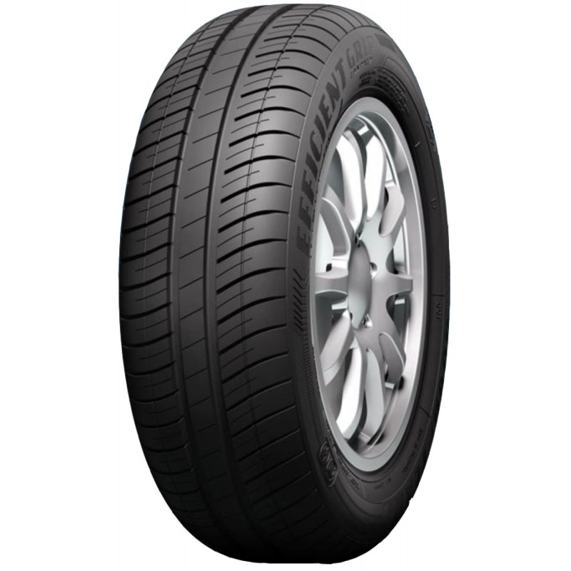 175/65 R14 Goodyear EfficientGrip Compact Б\У Летняя 10-15%