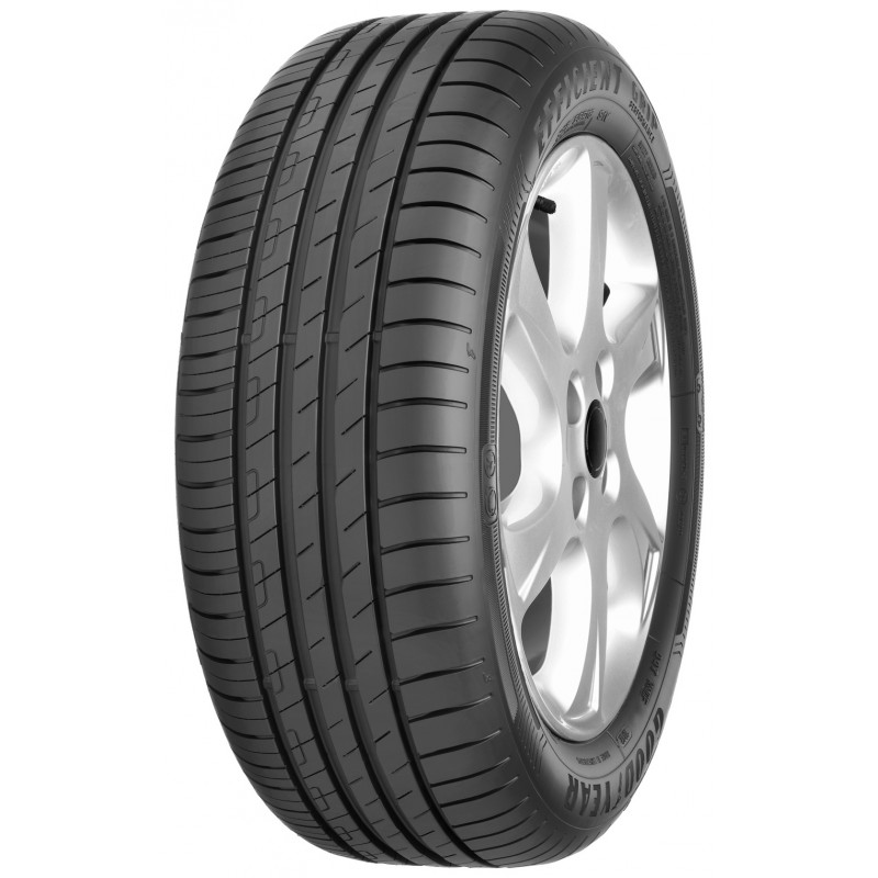205/55 R16 Goodyear EfficientGrip Performance Б\У Летняя 25-35%