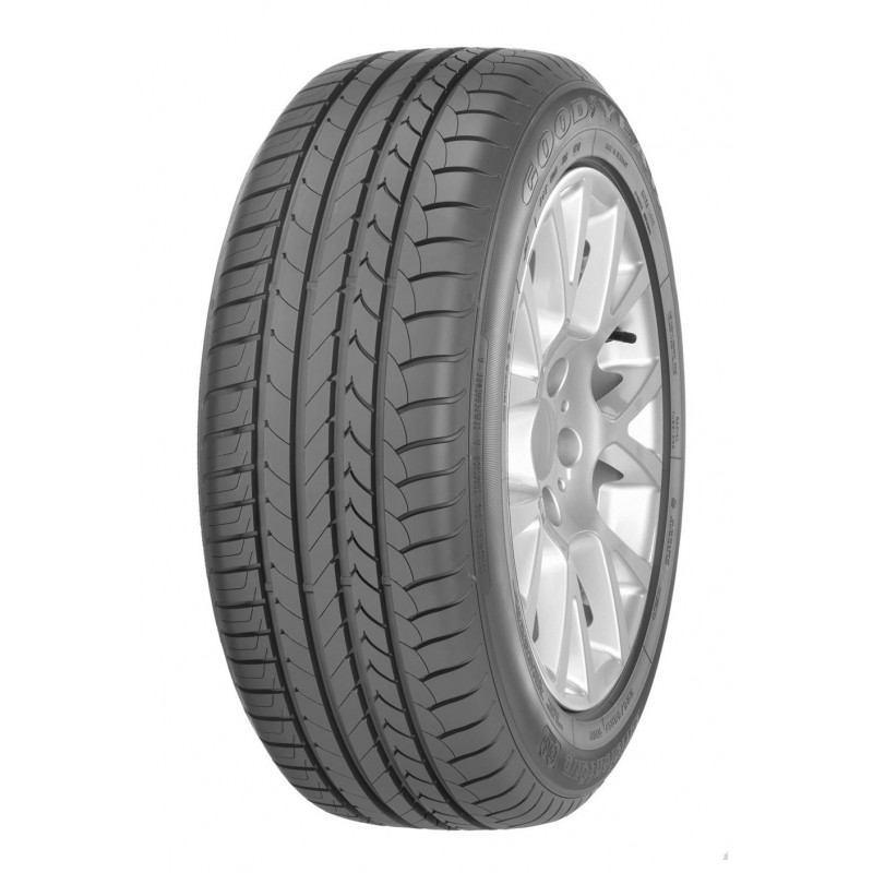 205/45 R17 Goodyear EfficientGrip Б\У Летняя 25-35%