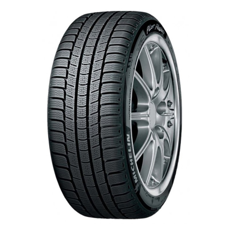195/55 R16 Michelin Pilot Alpin PA 2 Б\У Зимняя 25-35%