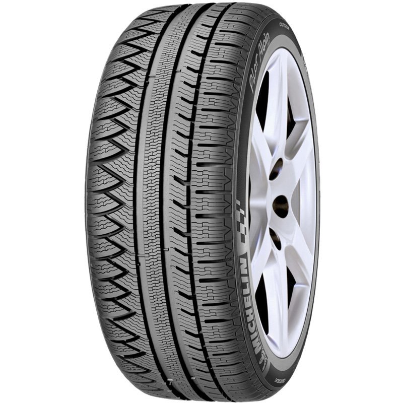 225/55 R16 Michelin Pilot Alpin PA 3 Б\У Зимняя 25-35%
