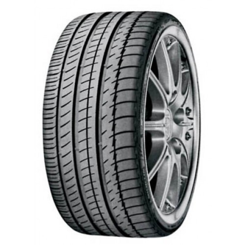 225/35 R18 Michelin Pilot Sport PS 2 Б\У Летняя 25-35%