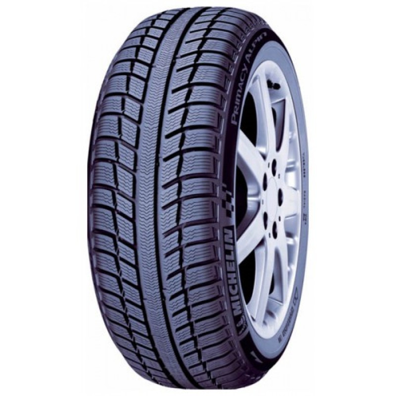 195/50 R16 Michelin Primacy Alpin PA3 Б\У Зимняя 25-35%