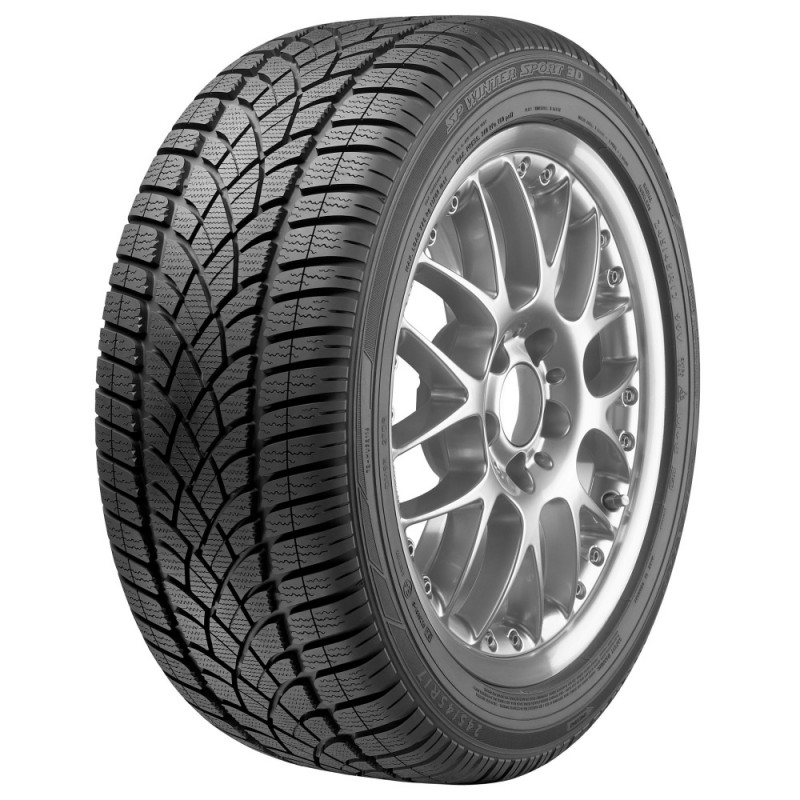 195/55 R16 Dunlop SP Winter Sport 3D Б\У Зимняя 25-35%