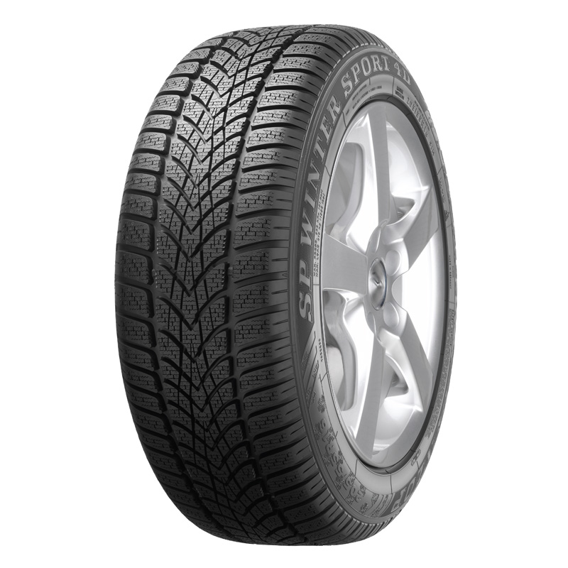 195/55 R16 Dunlop SP Winter Sport 4D Б\У Зимняя 25-35%