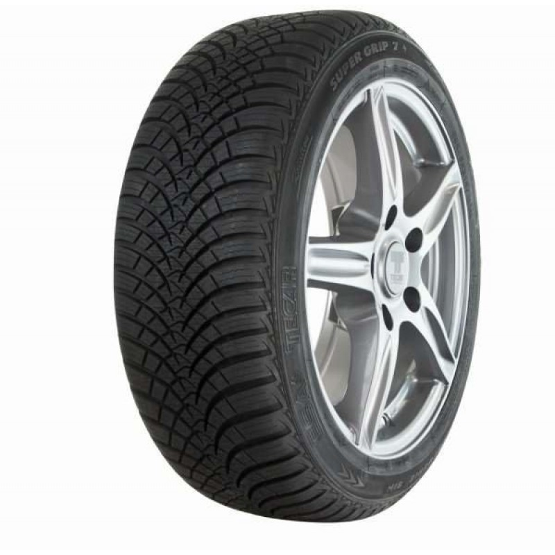 205/55 R16 ESA-Tecar Super Grip 7 Б\У Зимняя 25-35%