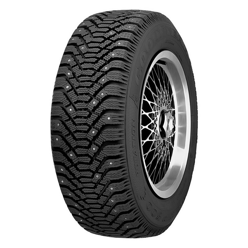 175/70 R14 Goodyear Ultra Grip 500 Б\У Зимняя ШИП 10-15%