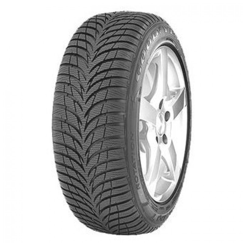 195/55 R16 Goodyear Ultra Grip 7 Б\У Зимняя 10-15%