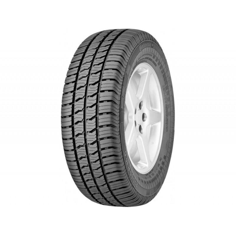 205/75 R16C Continental VancoFourSeason Б\У Летняя 25-35%