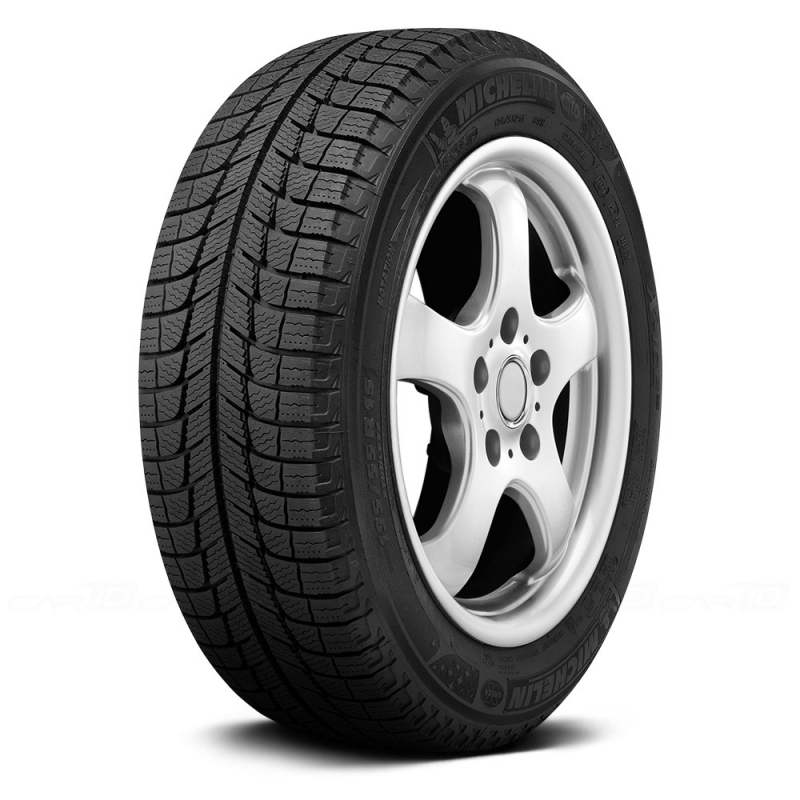 205/55 R16 Michelin X-Ice 3 Б\У Зимняя 25-35%
