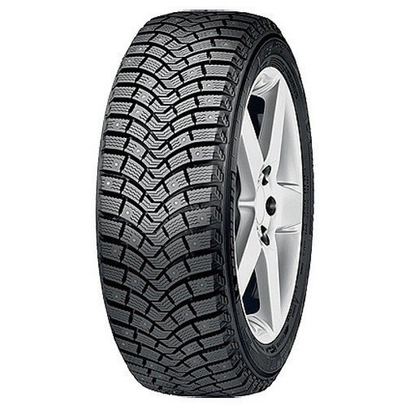 205/60 R16 Michelin X-Ice North 2 Б\У Зимняя ШИП 25-35%